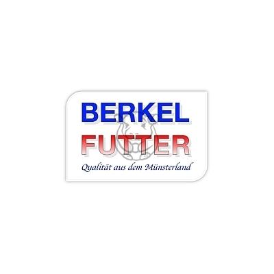Berkel Futter Chinchilla pelety/granule 1,3,5kg