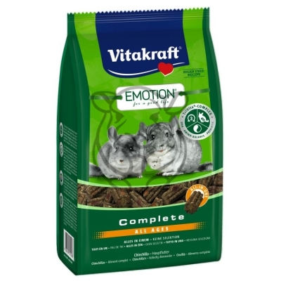 Vitakraft Emotion Complete All Ages 600g