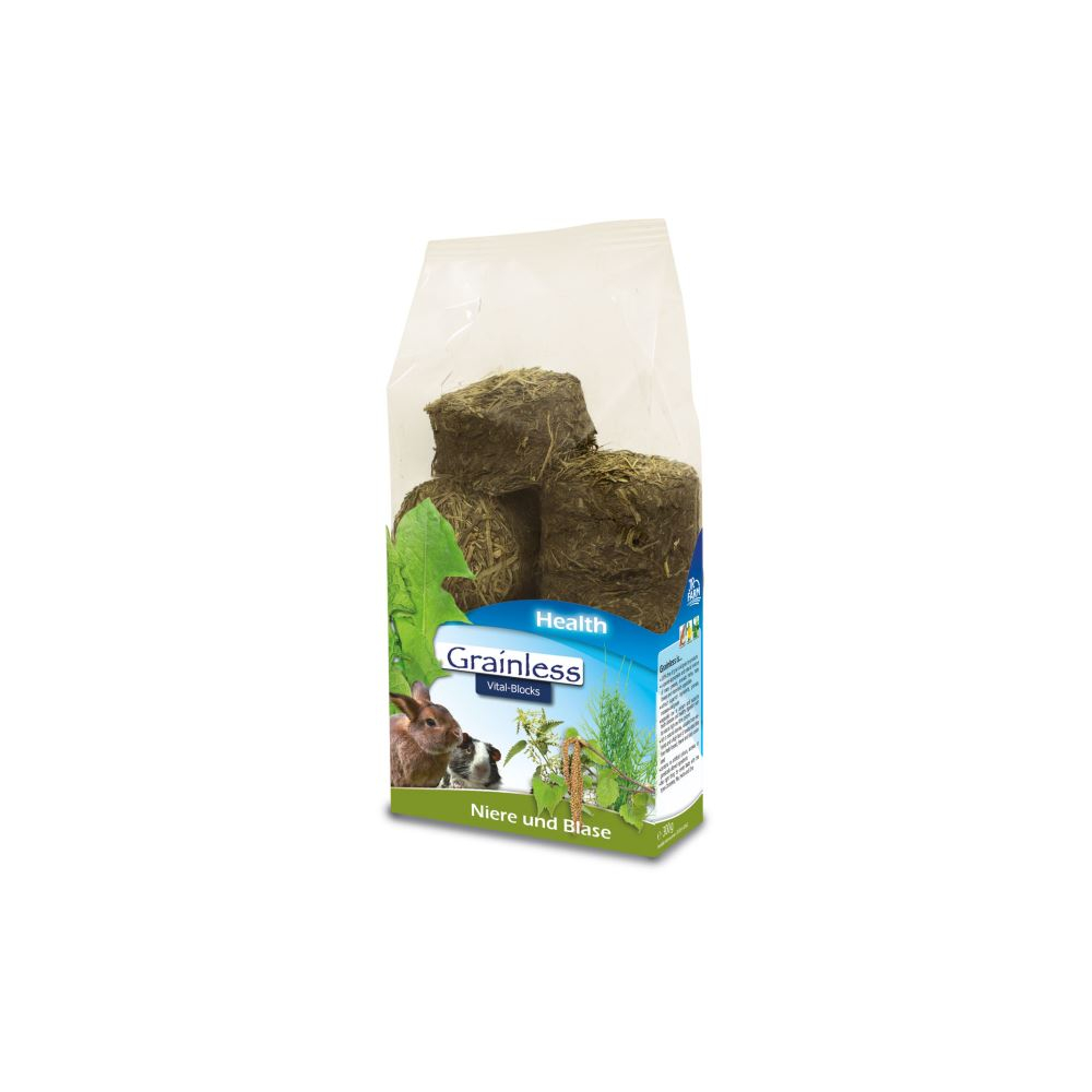 JR Farm Bezobilné špalíčky pro zdravé ledviny a močový měchýř 300g