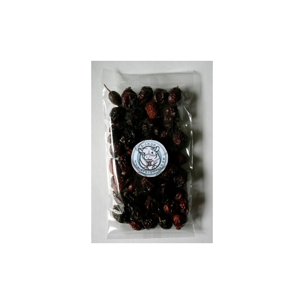 Hagebutte Frucht getrocknet 50g