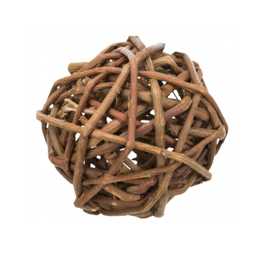 Proutěný míček 6cm