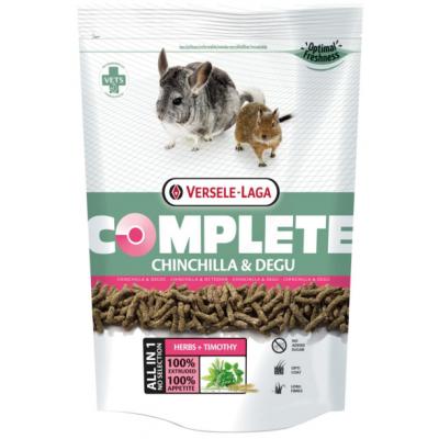 Versele Laga - Chinchilla & Degu Complete 500 g
