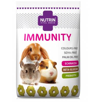 Nutrin Snack Immunity 100g