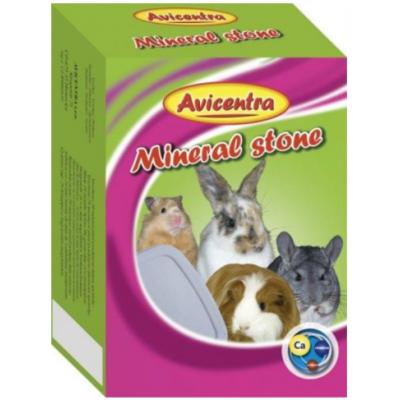 Avicentra Mineral Stein für Nager 170g