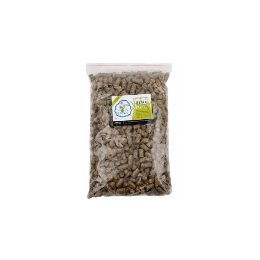 Sedupa granulované seno 1kg