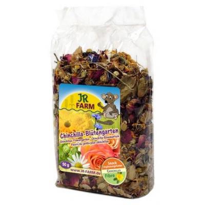 JR FARM Chinchilla-Blütengarten 50 g