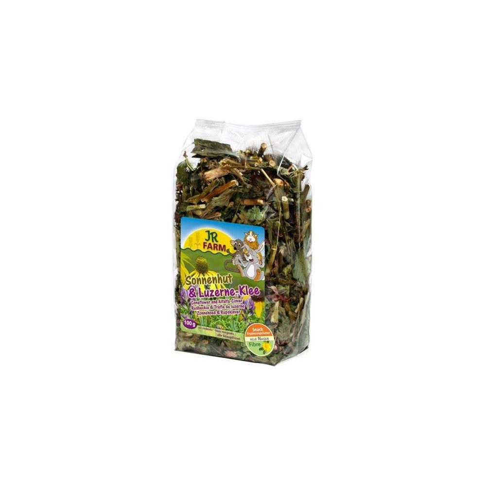 JR Farm Echinacea a vojtěška 100 g