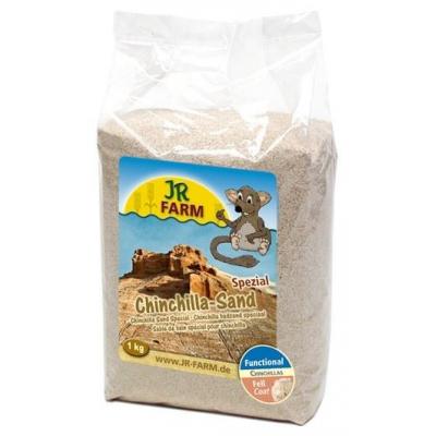JR Farm Písek pro činčily 1 kg