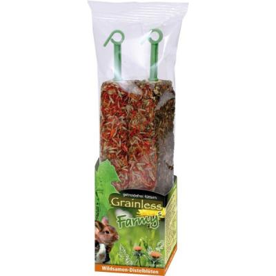 JR Farm Tyčinka Grainless Semena divokých rostlin - Květ...