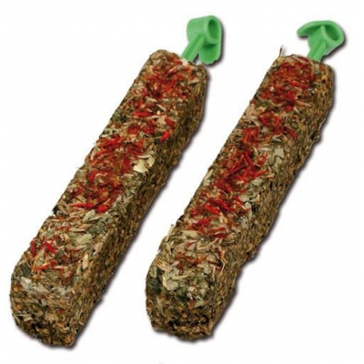 JR Farm Tyčinka Grainless Semena divokých rostlin - Květ bodláku 140 g