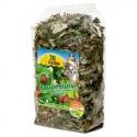 JR Farm Směs Ovocné listy 100 g