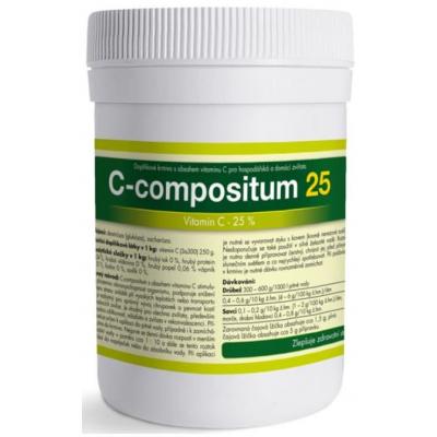 C Compositum 25% 100g
