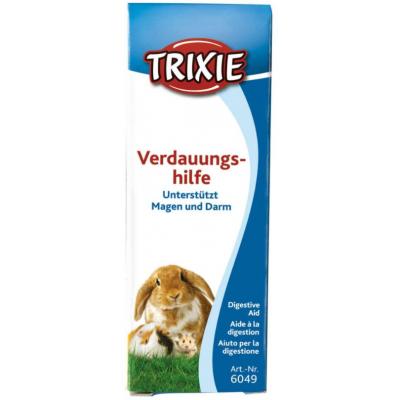 Trixie - Kapky proti průjmu pro malá zvířata 15ml
