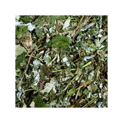 JR Farm Beeren Blätter 100 g