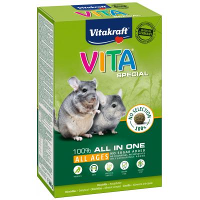 Vitakraft Vita Special All Ages 600g - 3ks množstevní...