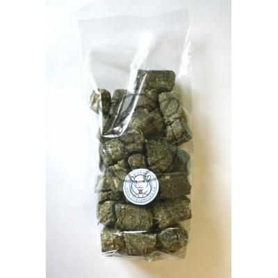 Vojtěškové bloky s mrkví 1kg