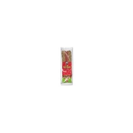 Supreme Stick. Apple,Cranberry - tyč býložravec 2 ks, 100 g