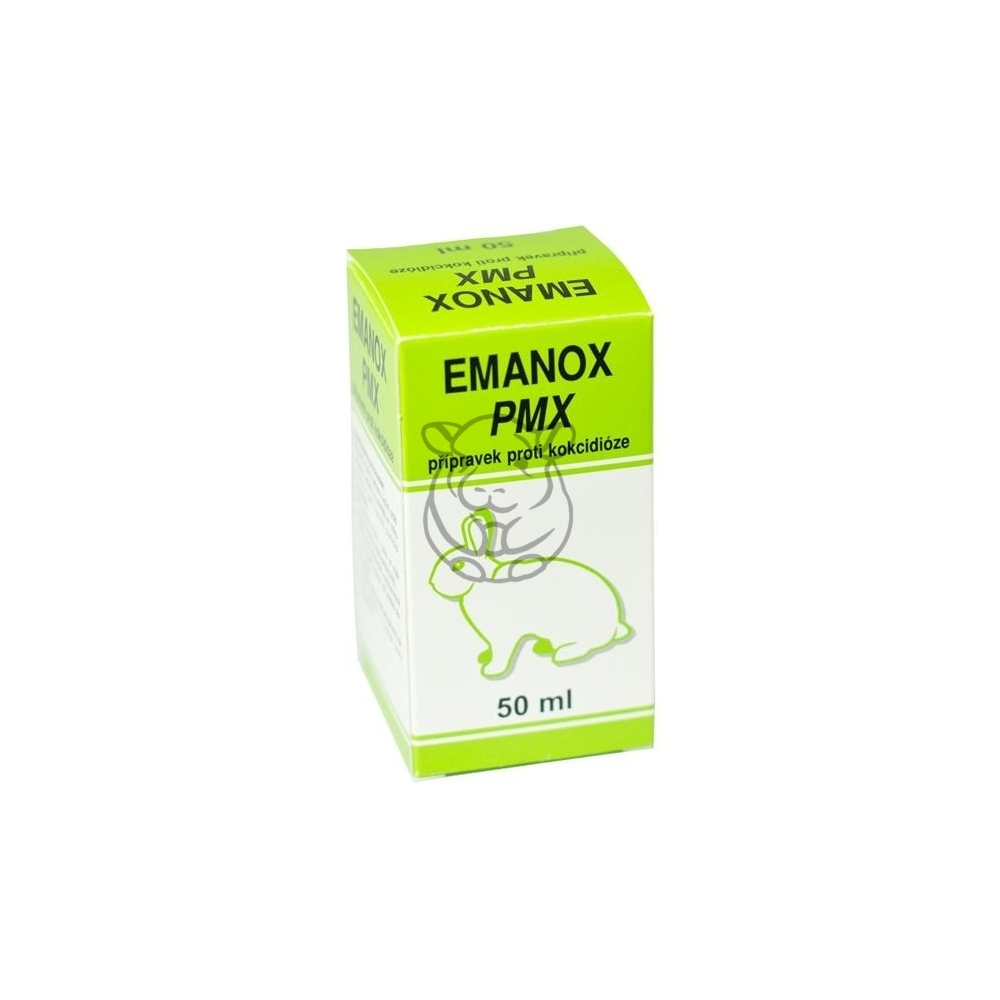 Emanox PMX 50ml