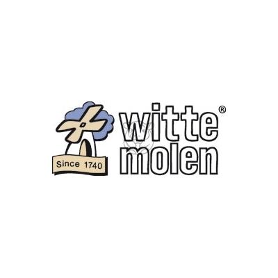 Witte Molen Chinchilla Pellets 1,3,5kg