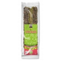 Supreme Stick. Hay,Herbs - tyč býložravec 2 ks, 100 g