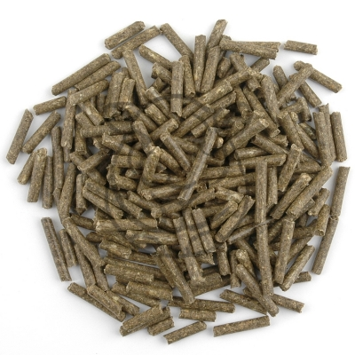 Berkel Futter TTL - granule pro králíky 25kg