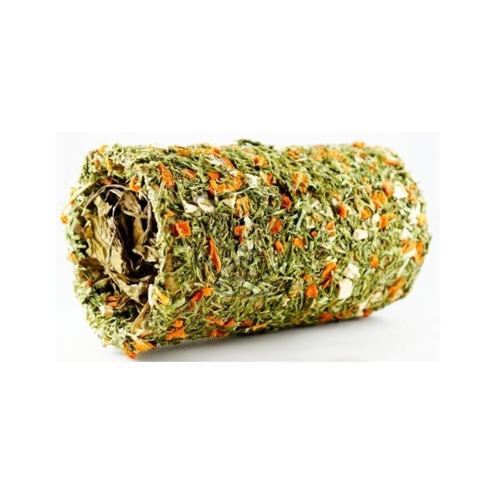 HamStake Tunel zeleninový plněný pampeliškou 8x17cm