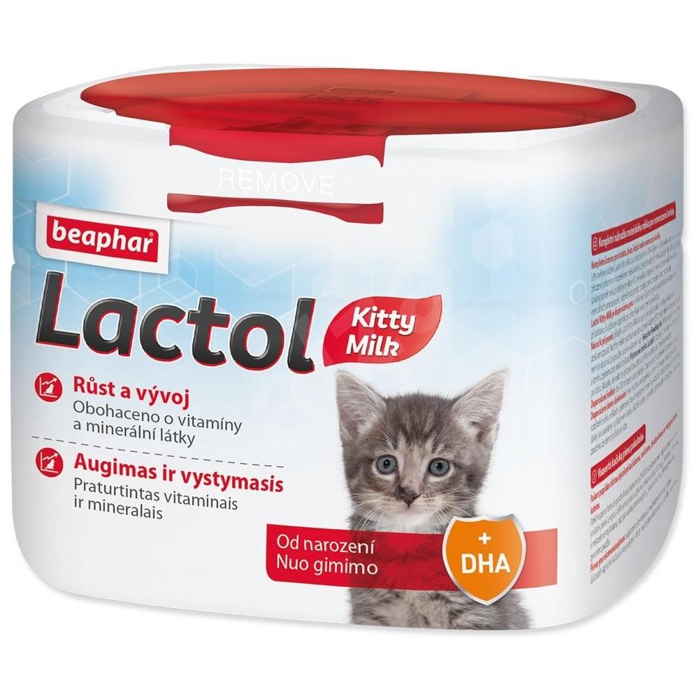 Beaphar Lactol Kitty sušené mléko 250g