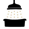 Koupací písek - Fungistop